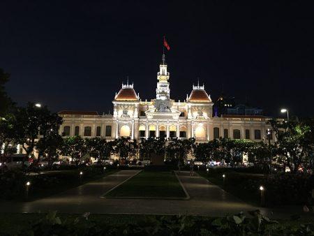 ベトナム ホーチミン 転職 就職 仕事 海外 キャリア