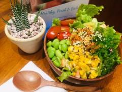 ホーチミンでハワイアン・POKE(ポキ)が食べられる専門店