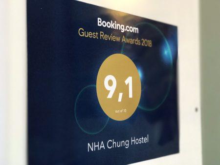 ベトナム ホーチミン 安宿 おすすめ Nha Chung Hostel