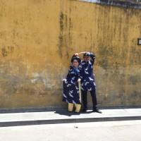 ベトナム人事の基本 ⑧(ベトナム人性格診断テストでの分析結果※日本・ベトナム・中国との3か国比較)
