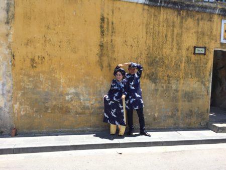 ベトナム ホーチミン ベトナム人材 仕事 教育 価値観
