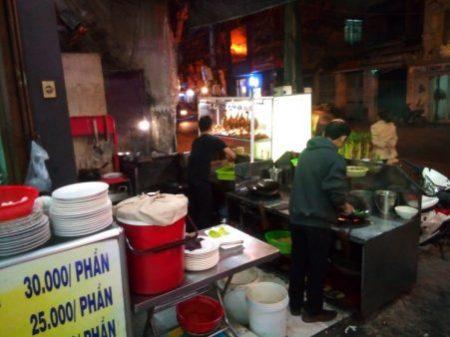 ベトナム ダナン ローカル ベトナム料理 おすすめ