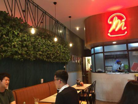 ベトナム ホーチミン ハンバーガー おすすめ Marcel Gourmet Burger
