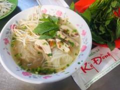 ベトナム麺はフォーだけじゃない?春雨麺の人気店レポ