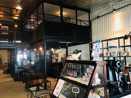 ベトナム ホーチミン コーヒー カフェ