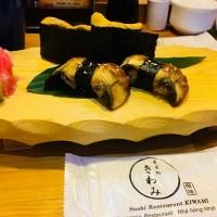 ビーチリゾートニャチャンにある新鮮な魚介類で日本人が握るお寿司屋さん(きわみ)