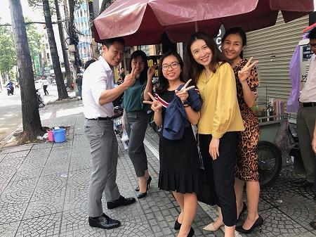 ベトナム 就職 弁護士 日系法律事務所