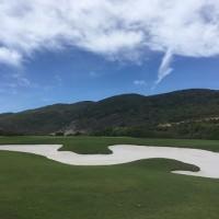 ビーチリゾートニャチャンでのリゾートゴルフ場(ビンパールニャチャンゴルフクラブ※Vinpearl Nha Trang Golf Club)について