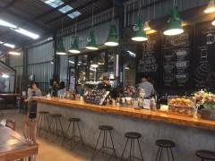 ベトナムの避暑地・ダラット(DaLat)で休日を過ごそう!第1弾 人気カフェ「LaViet」