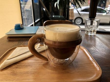 ベトナム カフェ Phin&Bean ROASTERY コーヒー