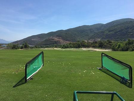 ベトナム ゴルフ ニャチャン