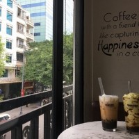 ゆったり空間が素敵なオシャレカフェ!名物のアボカドとコーヒーの相性は?