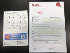 ベトナム・ホーチミンで世界基準の英語運用試験・IELTS(アイエルツ)を申し込んでみた。