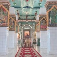 ベトナム・ホーチミン1区にある『スリ タンディ ユッタ パニ寺院』でヒンドゥー教文化を感じよう