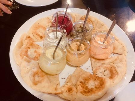 ベトナム ホーチミン ニャチャン ギリシャ料理店 MIX Restaurant