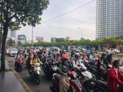 ベトナム・ホーチミンの気になる治安【番外編・交通状況2】