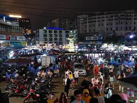 ベトナム ホーチミン 賃金案 2020