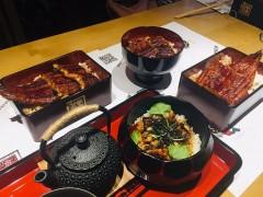 新オープン!うなぎ屋チェーン店「宇奈とと」ホーチミン進出!