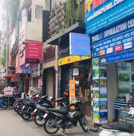 ベトナム ホーチミン プノンペン 行き方 TheSinhTourist  カンボジア