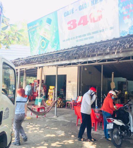 ベトナム ホーチミン プノンペン 行き方 カンボジア