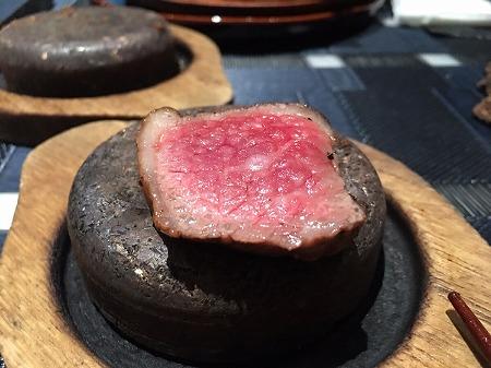 ベトナム ホーチミン 熟成肉 ウッシーナLandmark