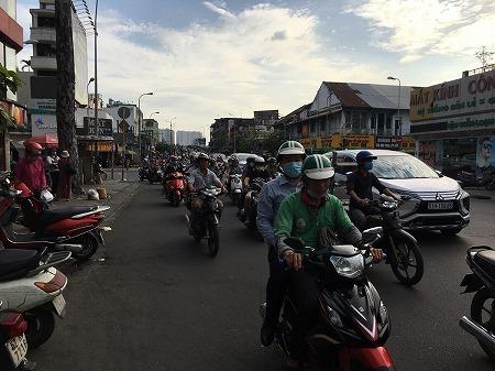 ベトナム ホーチミン 労務 労働組合