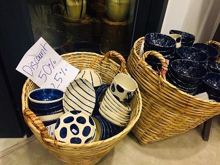 ベトナム ホーチミン ベトナム食器 tuhu ceramics 伝統食器