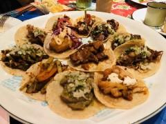 ホーチミン1区の目と口で味わえるメキシカンレストラン