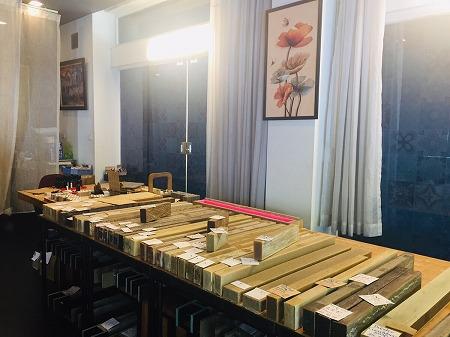 ベトナム ホーチミン アロマ ソープ 専門店 LE MAI