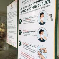 ベトナムにおける新型コロナウィルス感染の疑いのある労働者(自宅待機など隔離措置)に対する対処法(給与支払い等)についての一例