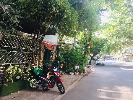 ベトナム ホーチミン 在宅勤務 外出制限