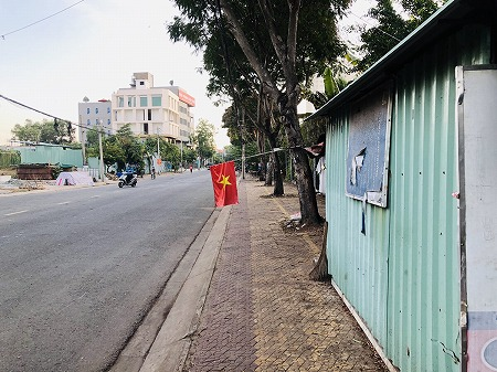ベトナム ホーチミン 面接 転職活動 渡航歴 ベトナム転職