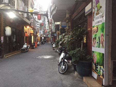ベトナム ホーチミン 家賃交渉 チャンス