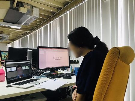 ベトナム ホーチミン 転職 WEBディレクター