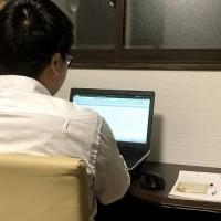 ベトナム・ホーチミン転職成功のご登録者(30代・WEBディレクター)
