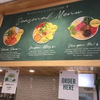 健康志向のあなたに!ベトナム・ホーチミンのサラダ専門店のご紹介