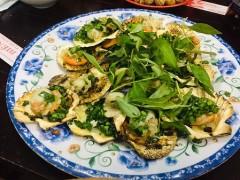 指差しオーダーOk!ベトナム・ニャチャンで一押しの人気海鮮料理店