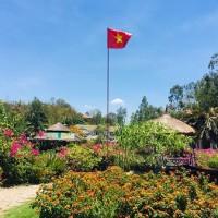 まずは小手調べ。ベトナムへの特例入国について