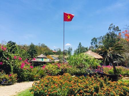 ベトナム 入国 特例入国