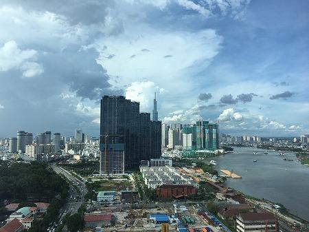 ベトナム ホーチミン プロジェクト監理 転職成功 海外転職