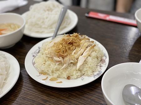 Tiệm Ăn Cát TườngのXOIのお皿