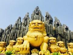 ベトナム・ホーチミン市内 週末の過ごし方(アウトドアスポット編) おすすめスポットTOP5