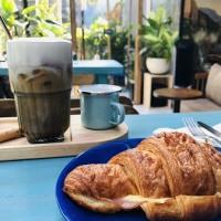 コーヒーに魅せられたオーナーのこだわり詰まるホーチミン2区タオディエンのカフェ