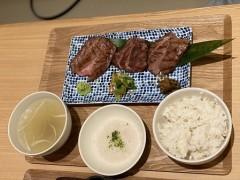 仙台発祥の牛タン料理専門店「だてなり屋ホーチミン店」