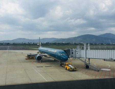 ベトナムエアライン(Vietnam Airlines)