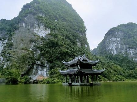 ベトナム北部・世界遺産チャンアン