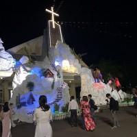 ベトナム田舎の結婚式レポ②