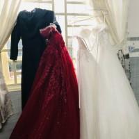 ベトナム田舎の結婚式レポ③