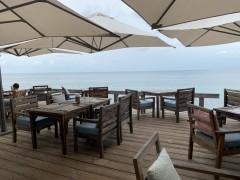 フーコック島で一番景色の良いレストランMango Bay Restaurant