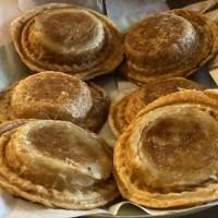 ホーチミンにあるミートパイ専門店(Mr.Pie Bakery)